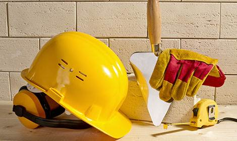 Gereedschap voor renovatie